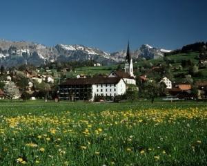 Liechtenstein, de inchiriat pentru 70.000 dolari pe noapte