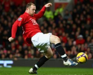 Rooney nu va mai primi 700.000 de euro de la Coca Cola