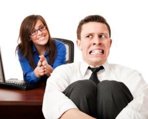 5 tipuri de personalitate EVITATE de angajatori