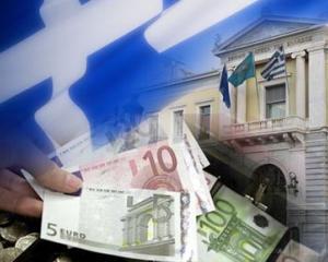 Grecia le cere creditorilor un ragaz suplimentar