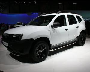 SAG 2011: Standul Dacia n-a atras deocamdata atentia vizitatorilor