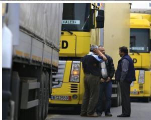 Transportatorii, nemultumiti de plafonarea indemnizatiei de deplasare
