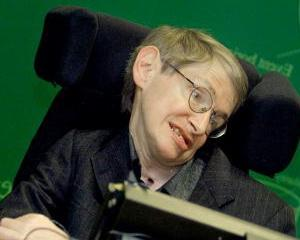11 citate din partea lui Stephen Hawking