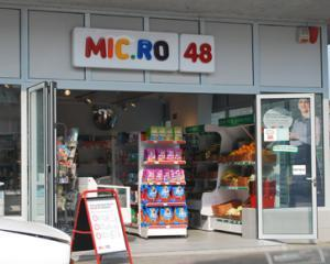 Mic.ro a intrat in insolventa