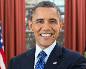 Barack Obama cere marirea salariului minim pentru a stimula cresterea economica