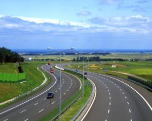 Cel mai scump drum expres din Europa se va construi in Romania