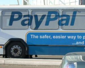PayPal debuteaza pe piata bancara din regiunea CEE