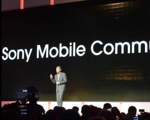 Sony Ericsson a devenit Sony Mobile Communications