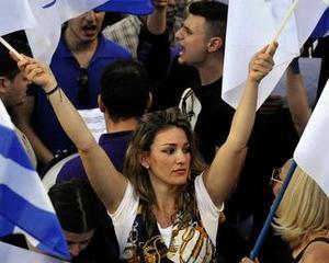 Dupa alegerile de astazi, grecii vor fi