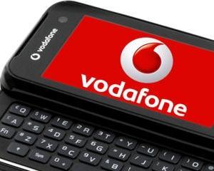 Vodafone Romania lanseaza primele servicii 4G pentru clientii sai