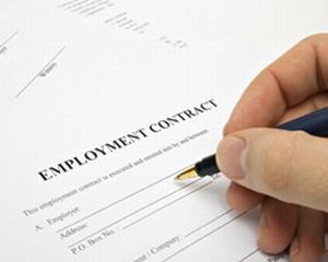 Cand se poate declara nulitatea contractului de munca