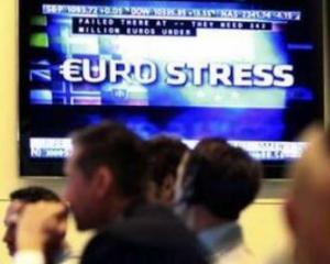 Opt banci europene au picat bacul