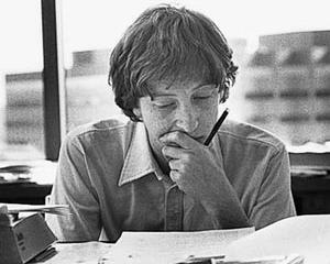 Cartile preferate ale directorilor de top: Lui Bill Gates ii place
