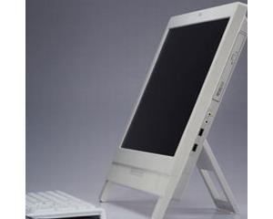 Eurocom a lansat un PC All-in-One cu ecran de 21,5 inci