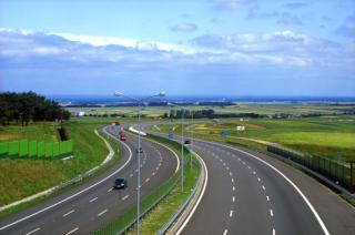 Autostrada A2 duce la... Vama Veche