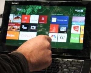 Windows 8: 8 avantaje pentru antreprenori