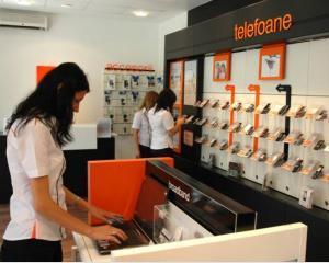 Veniturile Orange Romania din primele trei luni ale anului au scazut cu 6%