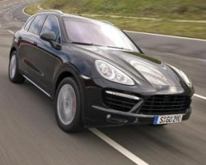 Porsche lanseaza in China o super-masina de 2,2 milioane de dolari