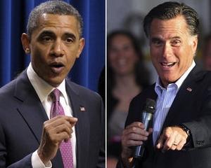 Obama versus Romney: Ce-am invatat din duelul pentru Casa Alba
