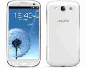 Samsung a vandut peste 10 milioane de unitati Galaxy S III