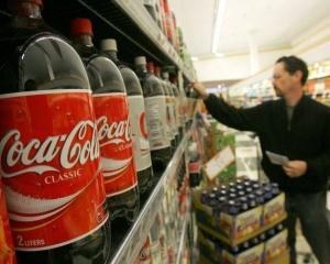 Coca Cola de Ploiesti se vinde
