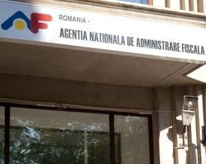Spaga de 1,8 milioane de euro la ANAF
