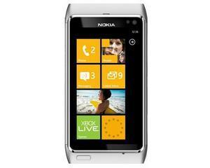 Telefoanele Nokia cu Windows Phone se vor lansa prima data in sase state europene