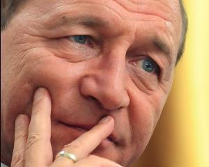 Traian Basescu: Sistemul mafiot din vami este dirijat de la varful sindicatelor