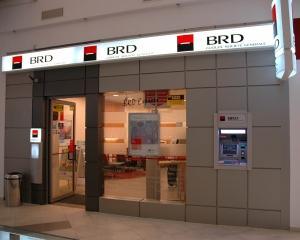 BRD: Primim in fiecare zi peste 150 de solicitari de credite prin telefon si email