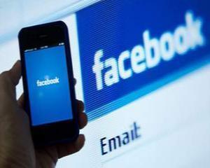 Cat castiga un stagiar la Facebook