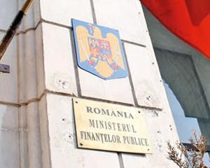 MFP propune o noua lege a INSPECTIEI ECONOMICO - FINANCIARE