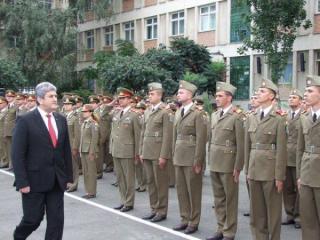 Oprea: Toate pensiile militarilor sub 3.000, cu stagiul complet, au crescut