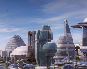 CALATORIE IN VIITOR: Bine ati venit in Europa anului 2021!