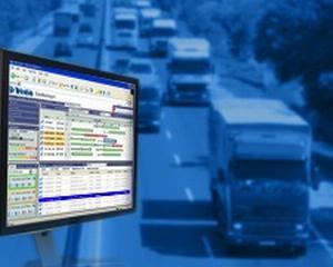 Romtelecom intra pe piata de monitorizare a flotelor auto. Un abonament pe un an costa 14,5 euro/luna