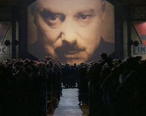 """Cartea """"1984"""" a crescut in vanzari de mii de ori, pe paranoia supravegherilor ilegale"""