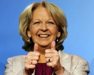 Aceasta femeie ar putea fi urmatorul cancelar al Germaniei