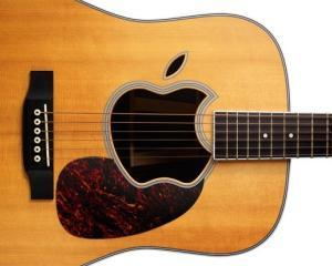 iTunes: 25 miliarde de melodii descarcate in 10 ani