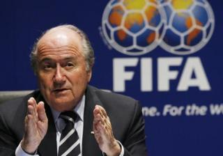 Seful FIFA  Cupa Mondiala din 2022 trebuie organizata iarna