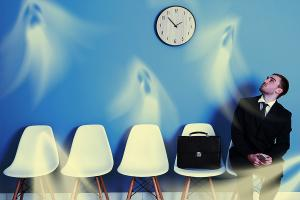 Angajatii fantoma. Cum afecteaza fenomenul de Ghosting piata muncii din Romania