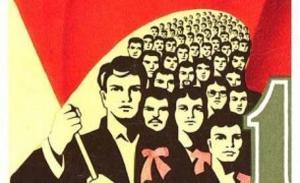 Blugii, corectitudinea politica si sarbatorirea zilei de 1 Mai s-au