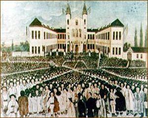 Primaria Capitalei marcheaza Ziua Nationala a Romaniei printr-o serie de evenimente
