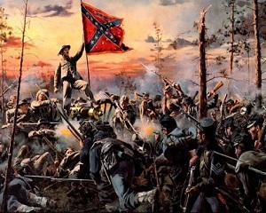 2 iunie 1865: Razboiul Civil american se incheie
