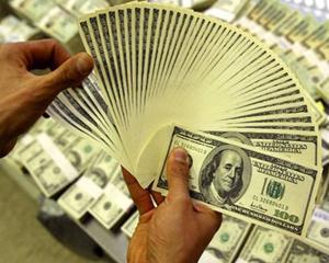 20 Miliarde de euro, descoperite intr-un aeroport din Rusia. Sunt banii lui Saddam Hussein?