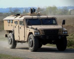 Renault Truck Defense si MFA Mizil au semnat un acord de colaborare in domeniul productiei de vehicule militare