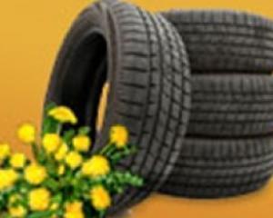 Compania Bridgestone va fabrica anvelope din... papadii