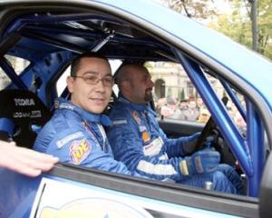 Basescu: Victor Ponta nu poate pilota o tara