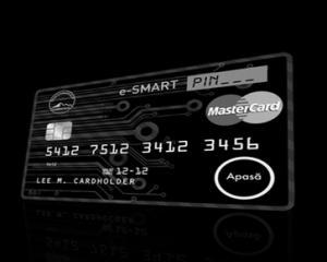 Banca Comerciala Carpatica lanseaza cardul cu afisaj electronic