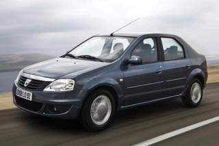 Dacia nu bate Lada