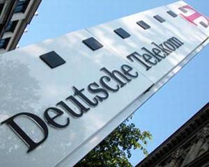 Deutsche Telekom a scapat de acuzatiile de dare de mita