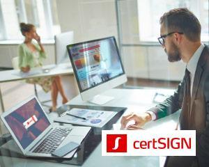 Semnatura electronica devine un standard de business accesibil